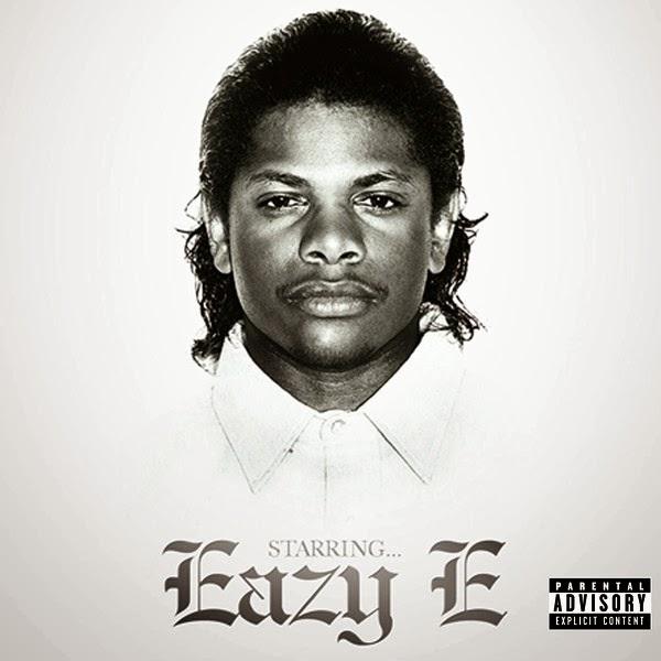 Eazy-E - Starring... Eazy E - Album   in Genre: Hip-Hop/Rap Cover