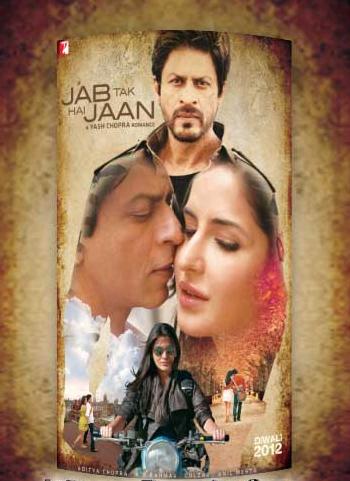 Jab Tak Hai Jaan (2012) Hindi Movie HD Free Download