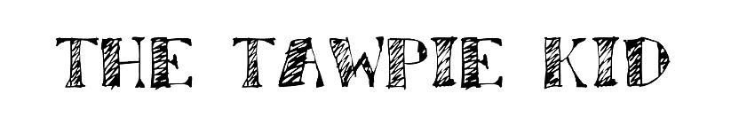 the tawpie kid