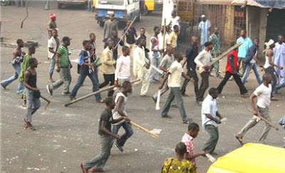 Seven die in Crosse-River communal clash
