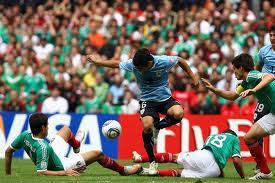 uruguay perdio la final