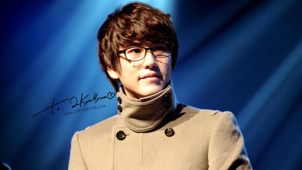 about 39; cho kyuhyun: about 39; cho kyuhyun