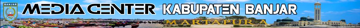 Media Center Pemerintah Daerah Kabupaten Banjar