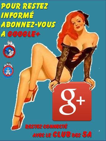 ABONNEZ-VOUS A GOOGLE+