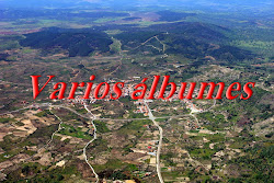VARIOS ÁLBUMES V