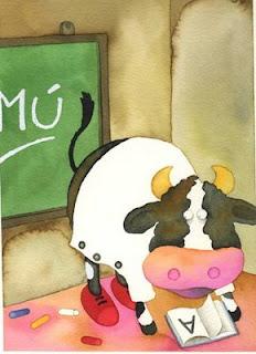 La vaca de Humahuaca