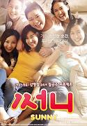 陽光姊妹淘(Sunny)poster