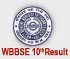 WBBSE Madhyamik Result