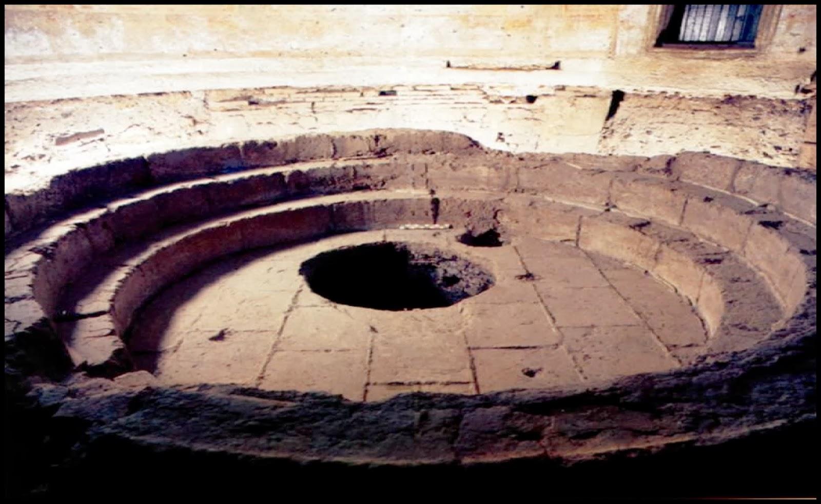 Baño De Vapor Romano:laconicum era el b año de vapor de agua