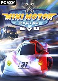 Mini Motor Racing EVO 2013