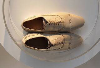 Hermès Mens Oxfords.