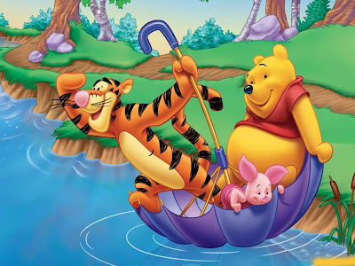 Imgenes de Winnie Pooh