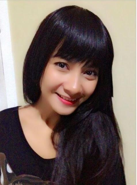 Biodata Dinda Kirana Profil Foto Pribadi Lengkap