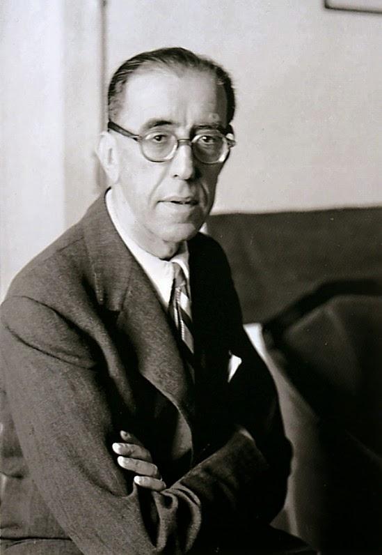 Piero Calamandrei  (1889 - 1956)