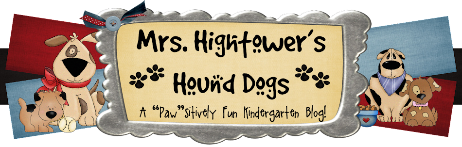 Mrs. Hightower's Hound Dogs