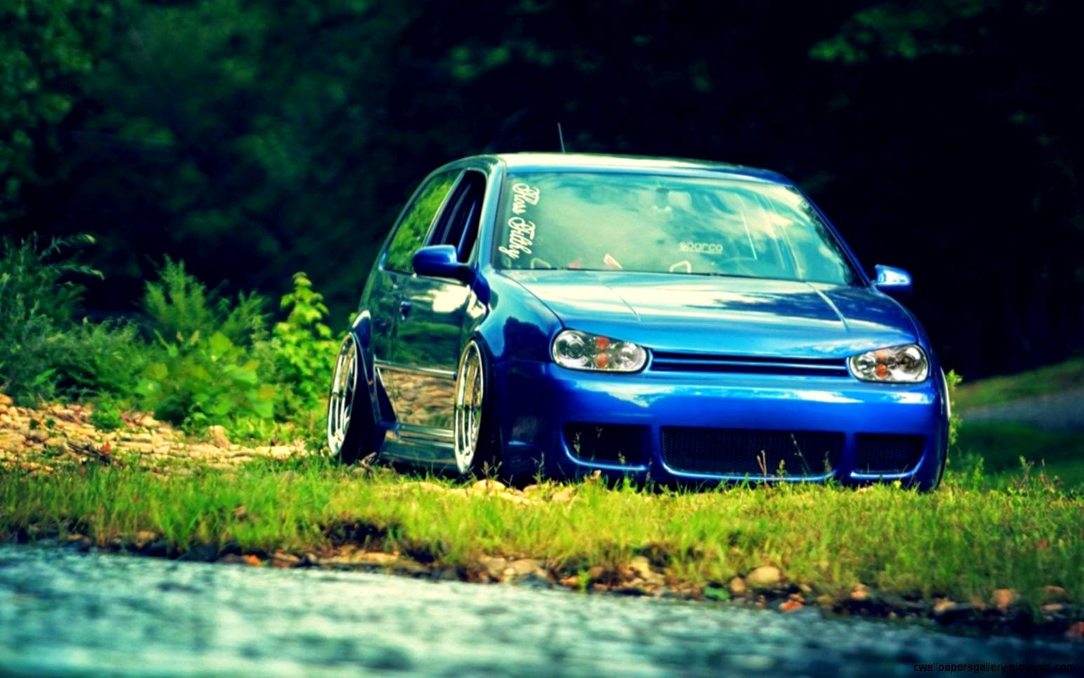 Volkswagen MK4 Wallpapers   1680x1050   288946