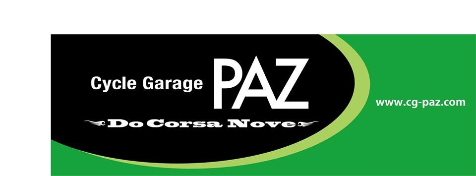 Cycle Garage PAZ
