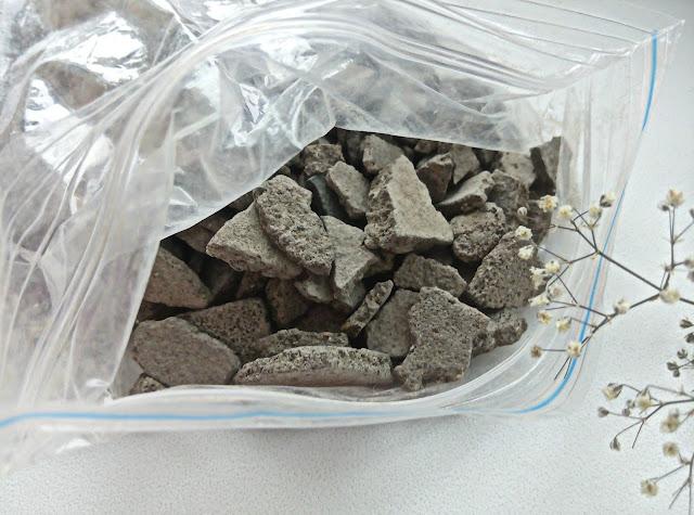 Вулканическая марокканская глина Гассул