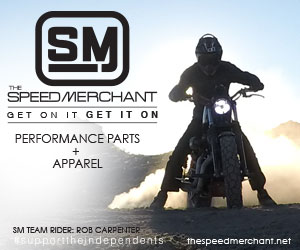 Win 500.00 cash from The Speed Merchant