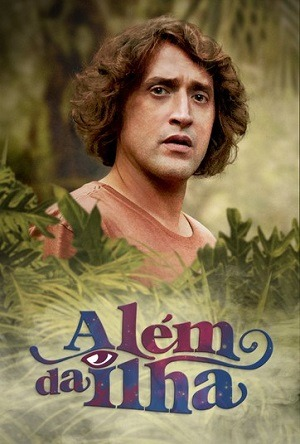 Além da ilha Séries Torrent Download capa
