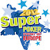 Super Poker Event of Europe 2012