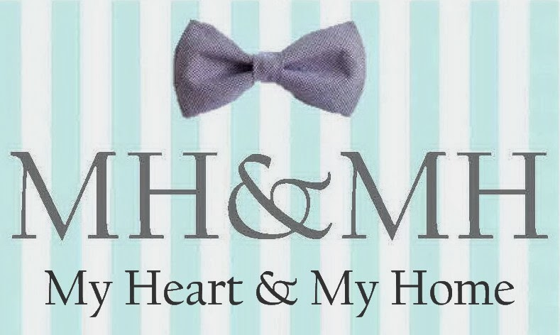 MyHeart & My Home & Boutique