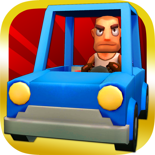 Driving Reckless v1.0.0 Android Full Apk İndir