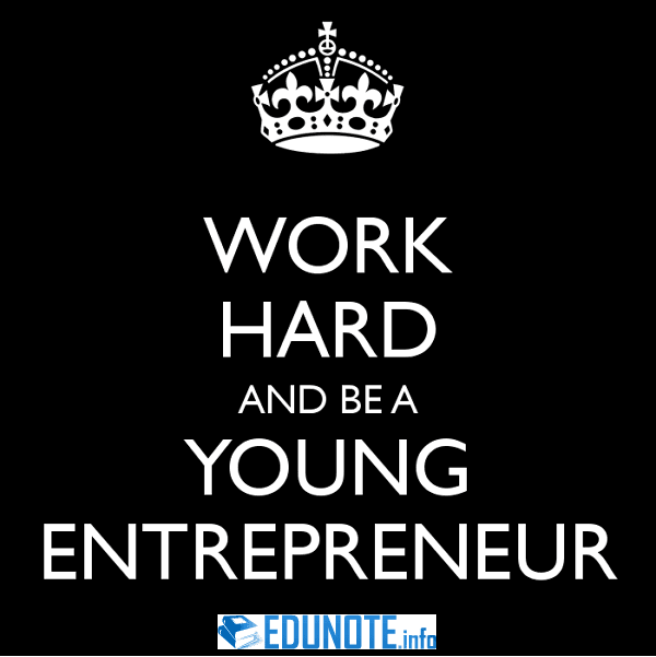 See If You Fit the Definition of Entrepreneur