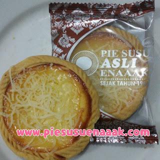 Pie Susu Makanan Khas Di Bali