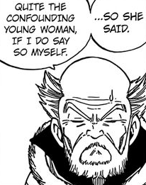 fairy tail makarov beard