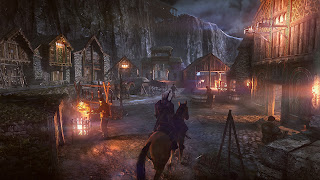 the witcher 3 wild hunt screenshot 1 The Witcher 3: Wild Hunt   Screenshots
