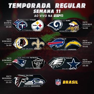 NFL - 2017