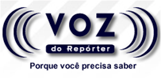 Site Voz do Repórter