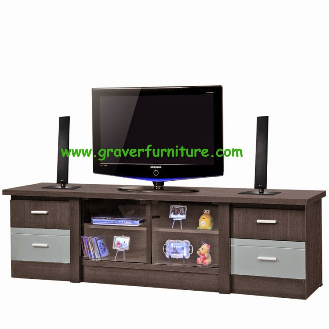 Rak TV CRD 2899 Graver Furniture
