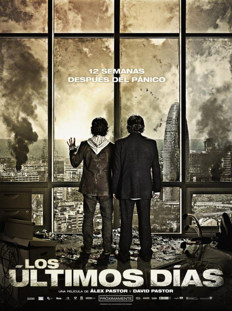 Download - Os Últimos Dias - BRRip AVI + RMVB Legendado ( 2013 )