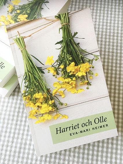 Vill du köpa Harriet och Olle?