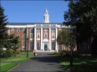 10 Universitas Kedokteran Terbaik Di Dunia