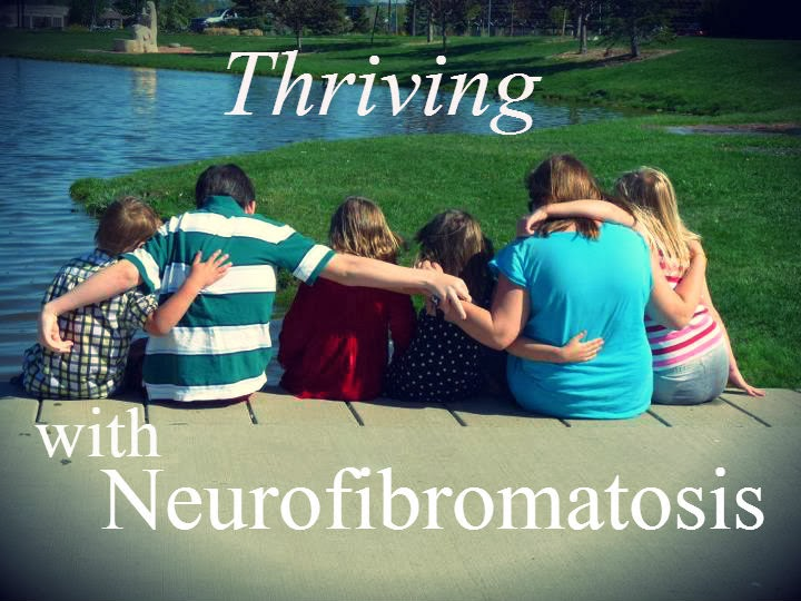 Thriving with Neurofibromatosis