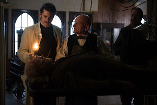 eliza graves-stonehearst asylum-jim sturgess-ben kingsley-david thewlis