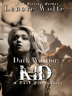 Dark Warrior: Kid