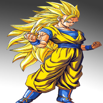 dragon ball z gogeta super saiyan 4