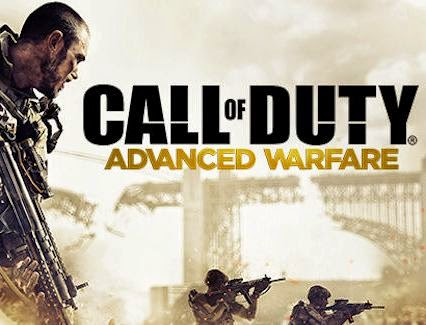 Call of Duty Advanced Warfare PC Games