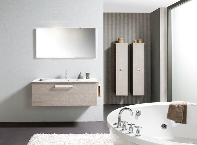 Aqualys burdin bossert prolians besancon meuble salle de bain zo cedam for Cedam salle de bain