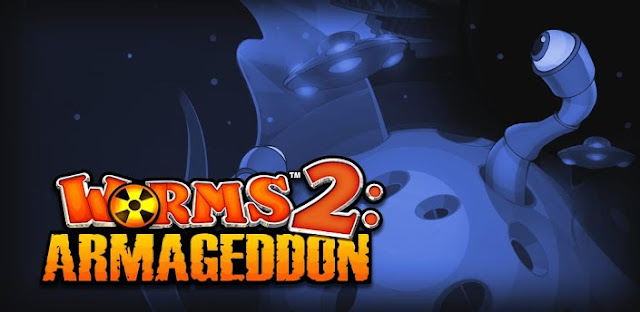 Worms 2: Armageddon 1.4.0 Full game