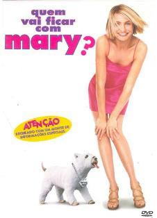 Quem Vai Ficar Com Mary? – Dublado