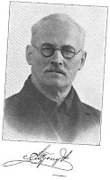 Alexei Alexeievitch Troitzky (1866-1942)
