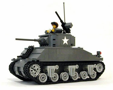 Tanque Sherman