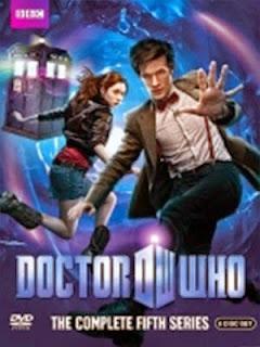 Bác Sĩ Vô Danh - Phần 5 - Doctor Who Season 5