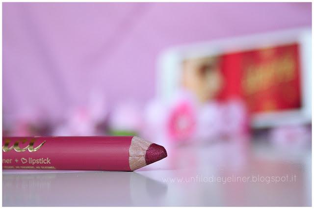 Art Circus - Neve Cosmetics DueBaci Storyteller