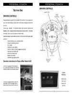 Ford E450 owner manual